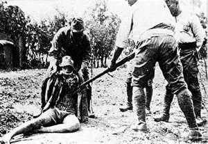 Image result for rape of nanjing