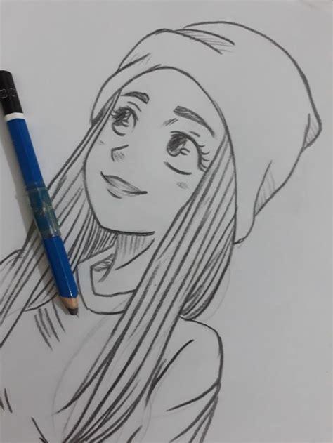 Cute Boy And Girl Best Friend Drawings Easy