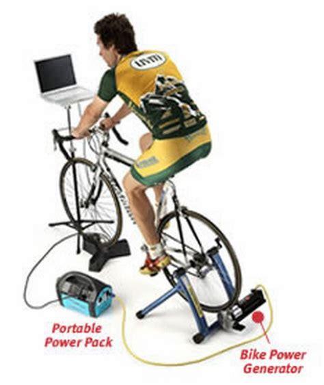 Staionary Bike Stand by Produrre Energia Pedalando 10 Modi Alternativi Per Usare