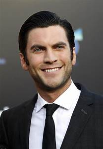 Wes Bentley Joins 'American Horror Story: Hotel' - Verbal ...