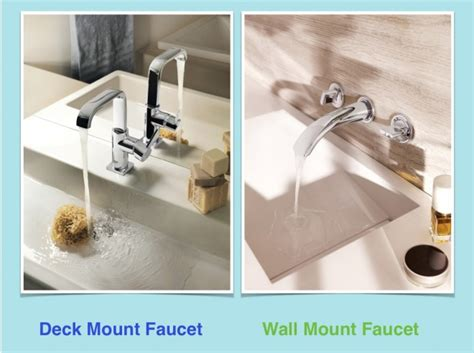 wall mounted bathroom faucet height top 10 decisions to achieve a great bathroom