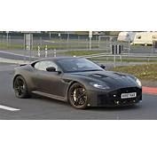 2019 Aston Martin Vanquish Pictures Photos Wallpapers