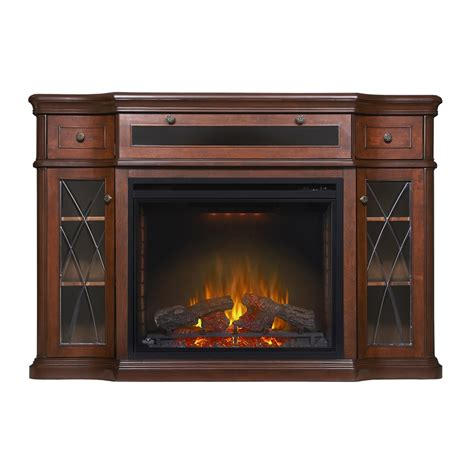 lowes gas fireplace napoleon nefp33 0614am the colbert electric fireplace