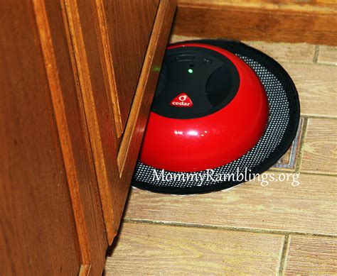 o cedar robotic floor cleaner refills oduster6