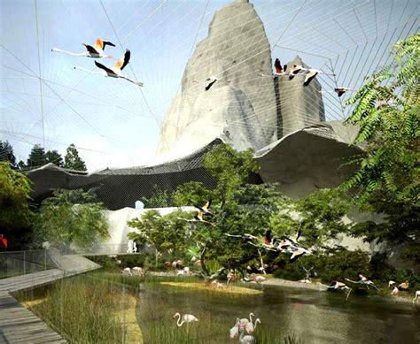 aquarium de vincennes parc zoologique de