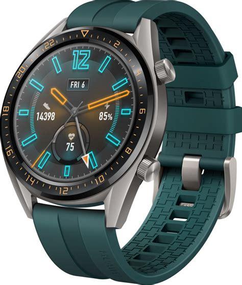 huawei  gt active smartwatch cm zoll