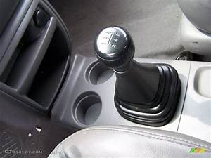 Ford Escape Xls 4wd Manual Transmission