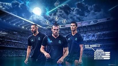 Madrid Ronaldo Cristiano Wallpapers Bbc Football Pc