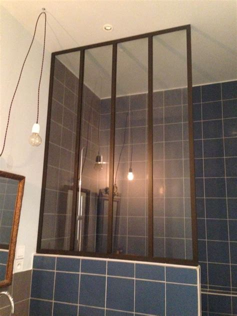 cuisine verriere atelier best verriere opaque salle de bain images awesome