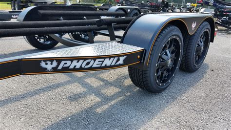 Bass Boat Trailer by Custom Bass Boat Trailers Www Pixshark Images