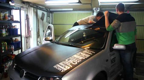 folieren selber machen auto folieren selbstgemacht