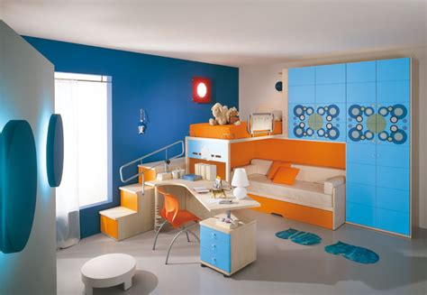 chambre kid 45 room layouts and decor ideas from pentamobili
