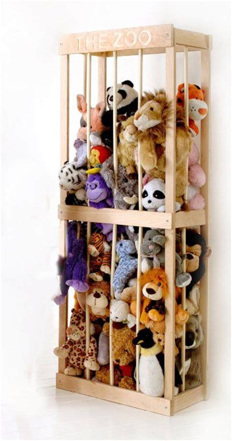 Stuffed Animal Storage Tree