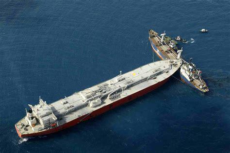 Photos Of Maritime Destruction