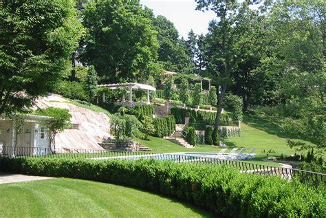 hillside gardening hillside garden greenwich ct