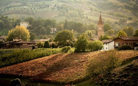 How to eat your way around Italy's tastiest region