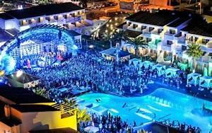 Ushuaia Ibiza Clubs Und Discotheken