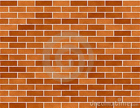 brick wall seamless background small bricks royalty