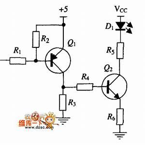 infrared sensing drive circuit diagram sensor circuit With circuitdiagram sensorcircuit infraredsensingdrivecircuitdiagram