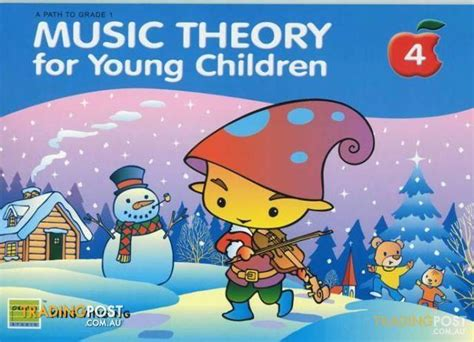 theory for children book 1 to book 4 16 each 426 | music theory for young children bk 4 Boxed640x480