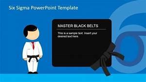 Master black belt roles powerpoint slide slidemodel for Setting up a powerpoint template