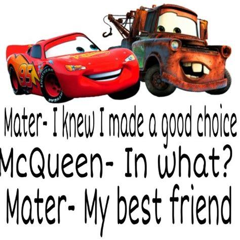favorite quote  disney pixars cars disney quotes