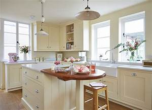 Pretty, In, Pink, In, The, Kitchen, With, Barnes