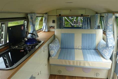 bay interiors vw camper interiors camper