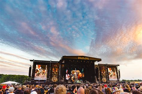 Download Festival | Top 13 Awesome Moments of Download ...