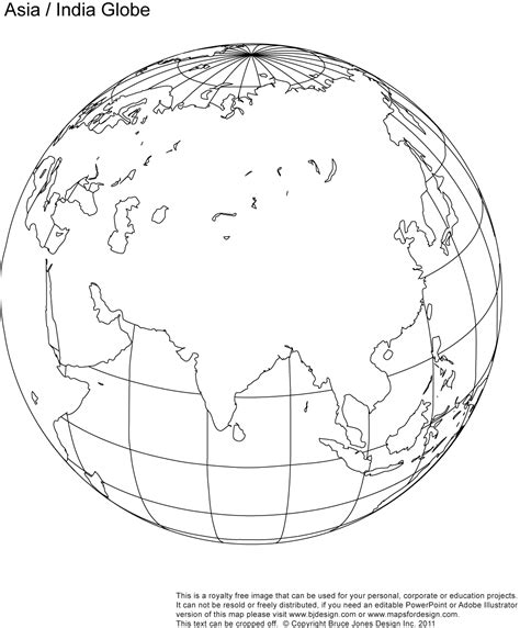 earth outline globe printable blank world globe earth maps royalty free jpg