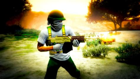 Freemode Base War #2