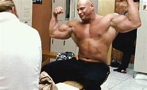 Scott Siegel Was All The Rage In  U0026 39 The Wrestler  U0026 39  But Real Steroid Story Serves As Cautionary