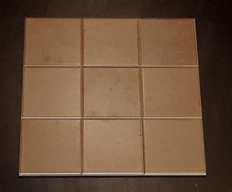 outlet libr44 4x4 porcelain outlet product