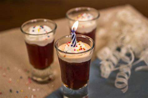 skull wine glasses birthday cake neatorama