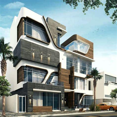 bureau moderne casablanca 25 best ideas about modern villa design on