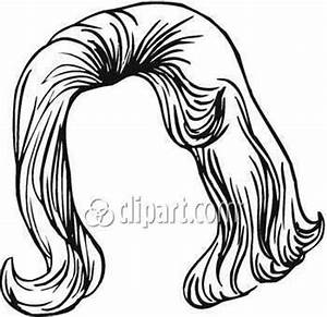 wig clipart image | Clipart Panda - Free Clipart Images