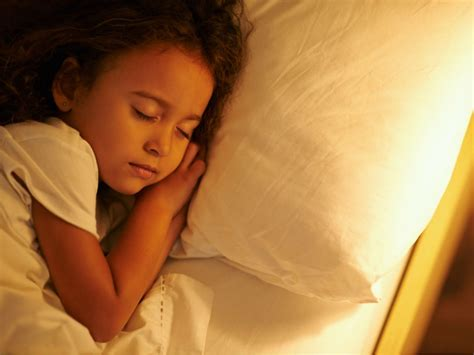 Sleeping Child by 6 Ways To Help Your Child Get A Good Night S Sleep