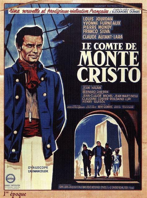le comte de monte cristo 1961 le comte de monte cristo 1961 en dpstream