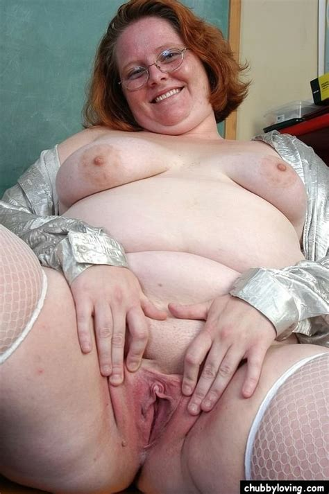 Redhead Bbw Spread Pussy Pics And Galleries