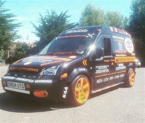 mobile mechanic eastbourne hastings brighton db auto