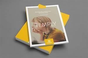 35  Beautiful Modern Brochure  U0026 Folder Design Ideas 2014