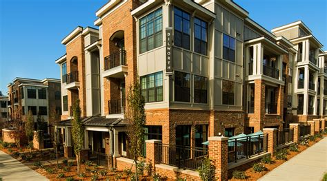 The Lexington Dilworth  Apartments In Charlotte, Nc