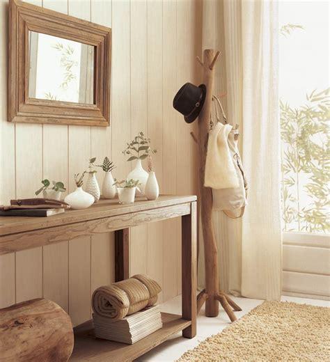 diez ideas de decoracion  preparar tu recibidor