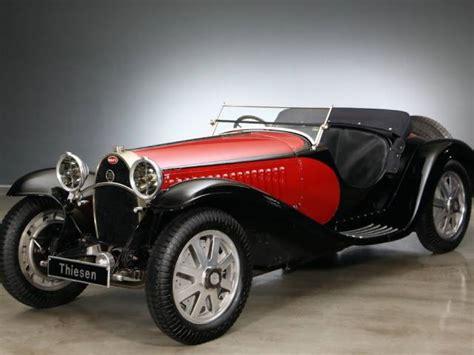 Bugatti Type 55 (1931) For Sale