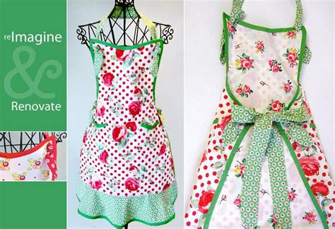 kitchen apron designs our most popular apron done in gorgeous new fabric 2188
