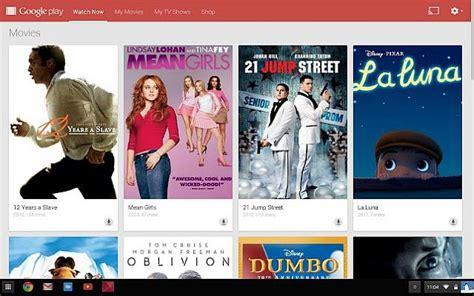 Google Play Movies & Tv App Update Brings Offline Playback