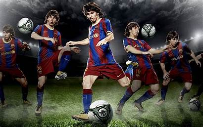 Wallpapers Messi Lionel Soccer Players