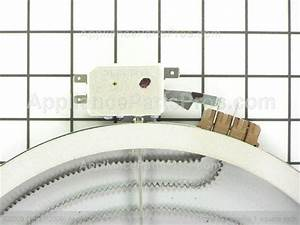 Ge Wb30t10146 Element Haliant 12 In