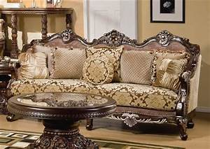 16 antique living room furniture ideas ultimate home ideas for Homey design sectional sofa