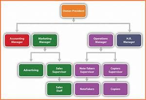 12  Hershey Company Organizational Chart